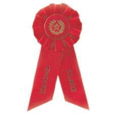 Rosette Style 2nd
